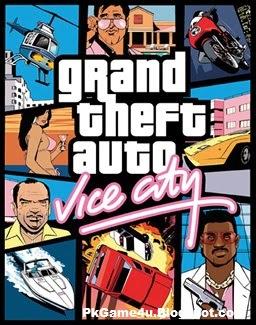 Download Game Gta Vice City High Compress Untuk Pc