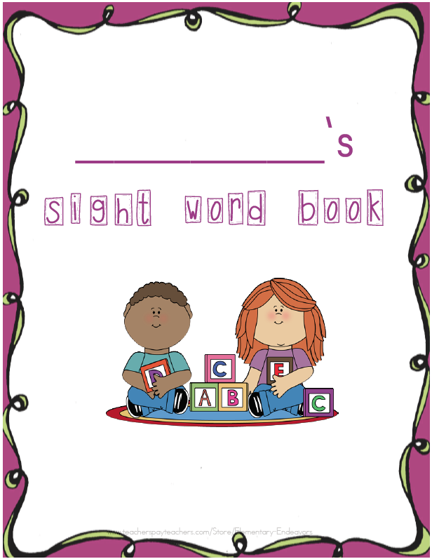 "LESSON word FREE Sight  book ARTS Word his sight   Cloud: Book LANGUAGE ""Kindergarten"