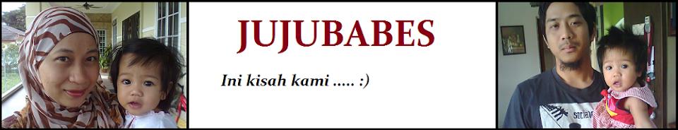 JUJUBABES