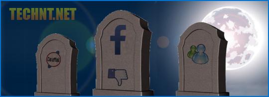 دراسة إختفاء فيس بوك بحلول سنة 2017