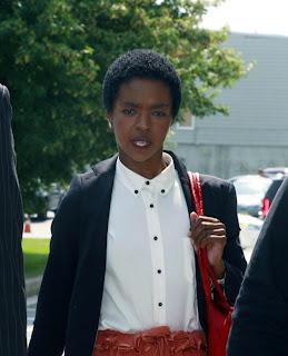 Lauryn Hill Pleads Guilty
