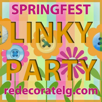 SpringFest Linky Party