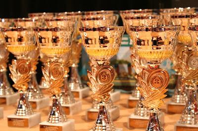 Penghargaan PNS Berprestasi