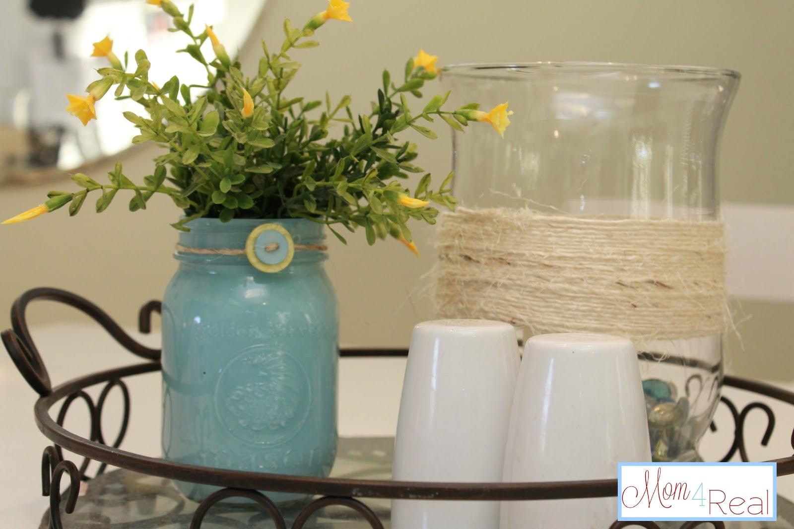Painted mason jar vase paint on the inside mom 4 real painted mason jar vase paint on the inside reviewsmspy