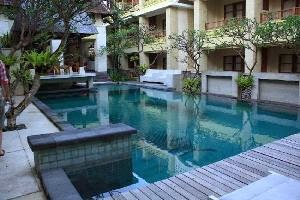 Paket hotel di Bali dan harga sewa per malamnya