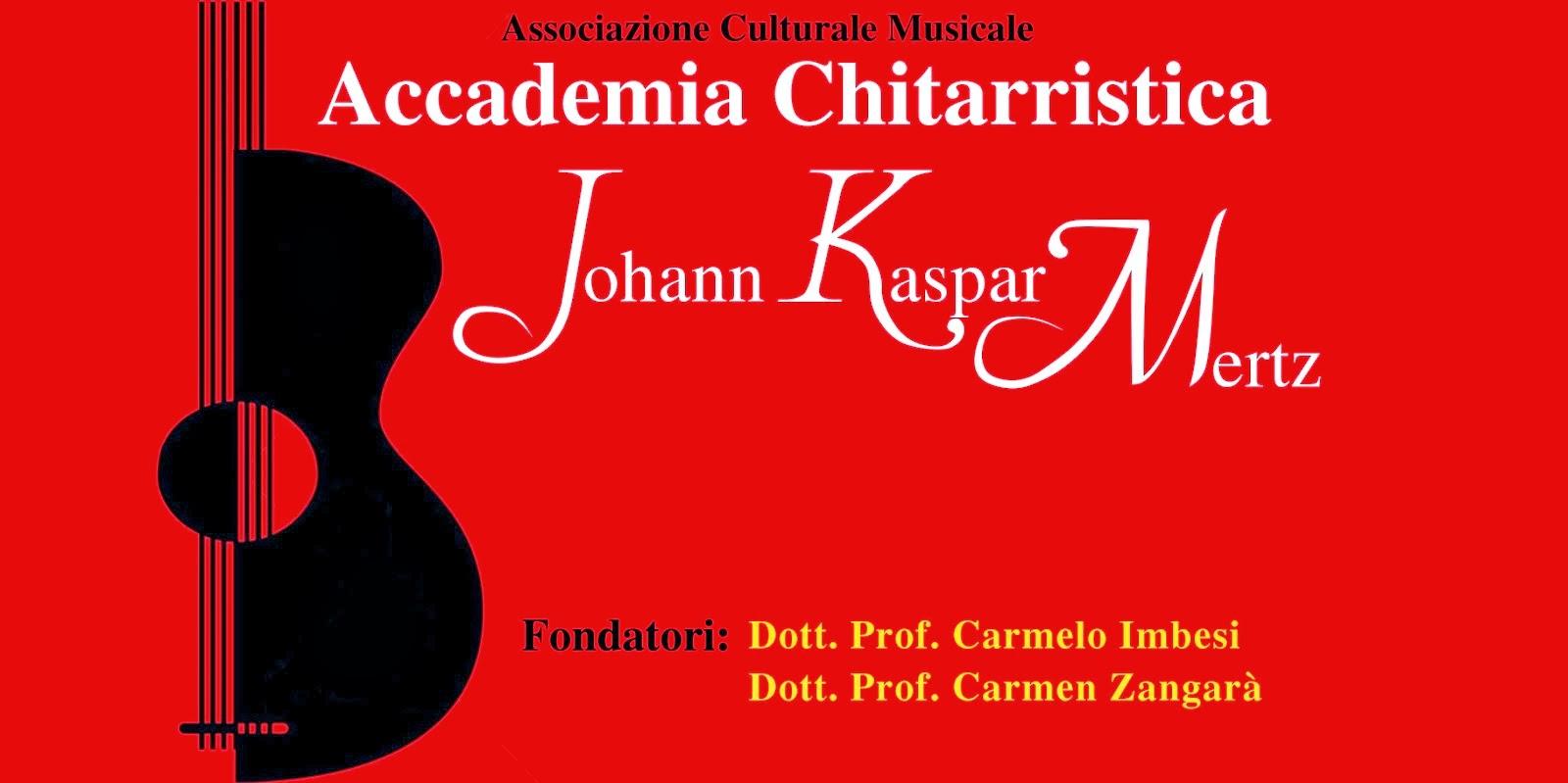 Accademia Chitarristica J. K. Mertz