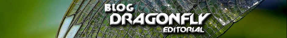DRAGONFLY EDITORIAL