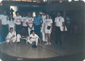 JEBS 1987 - Jogos Escolares Brasileiros - Album de Fotos