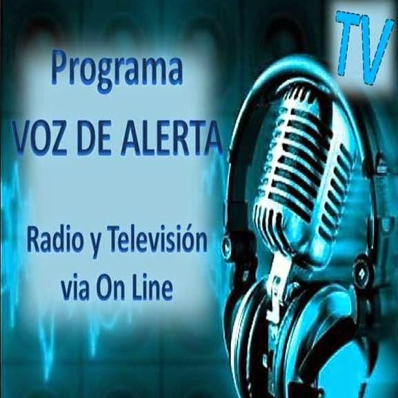 Programa de Radio y Television via On line((Es necesario acceder a su Facebook para ver este sitio)
