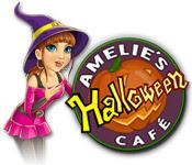 เกมส์ Amelie's Cafe - Halloween