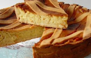 pastiera napoletana (ricette della nonna)