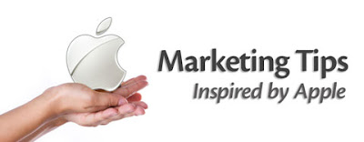 Apple Marketing Tips