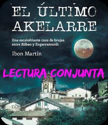 LECTURA CONJUNTA Y SORTEO