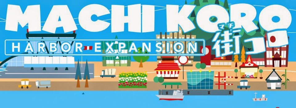 machi koro harbor expansion rules pdf