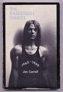 Jim Carroll - Basketball Diaries - Junk Equation