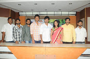 Tholi Sandhya Velalo movie Press meet-thumbnail-12