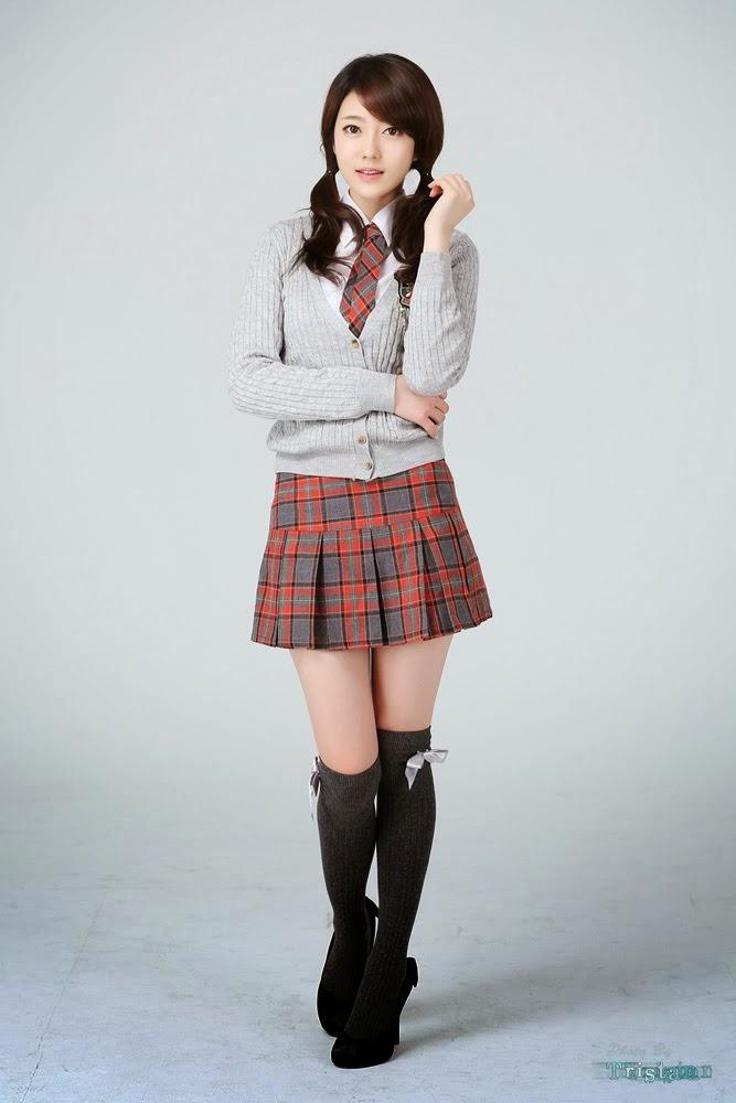 Korean schoolgirl images 2