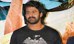 Rebel star Prabhas latest Photos at Basanthi event-thumbnail
