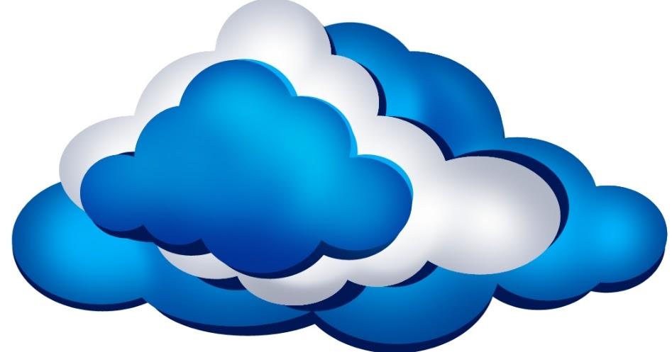 облако на прозрачном фоне картинки