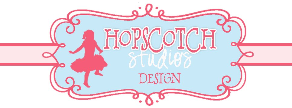hopscotch Studios Designs