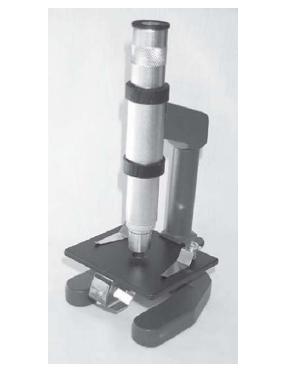 Prinsip Kerja Mikroskop