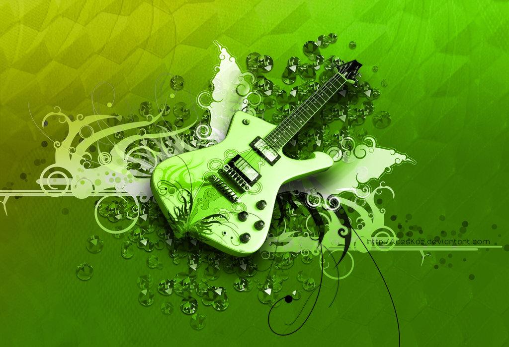 Guitar Wallpaper Collection: Desktop Guitar Wallpaper Collection 10