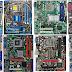 Chọn mua linh kiện và lắp ráp hoàn thiện 1 bộ máy tính cũ từ linh kiện rời.
