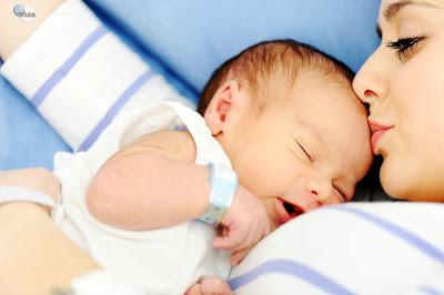 imagen bebé prematuro