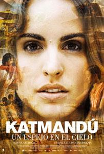 Poster de Katmandú, un espejo en el cielo