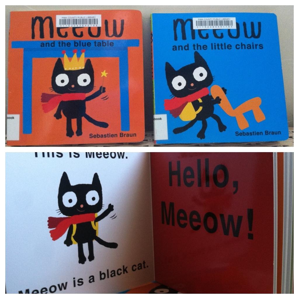 Meeow