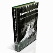 "eBook - ""Business Planning"""