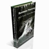 "eBook - ""Business Planning"""
