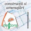 constructii si amenajari