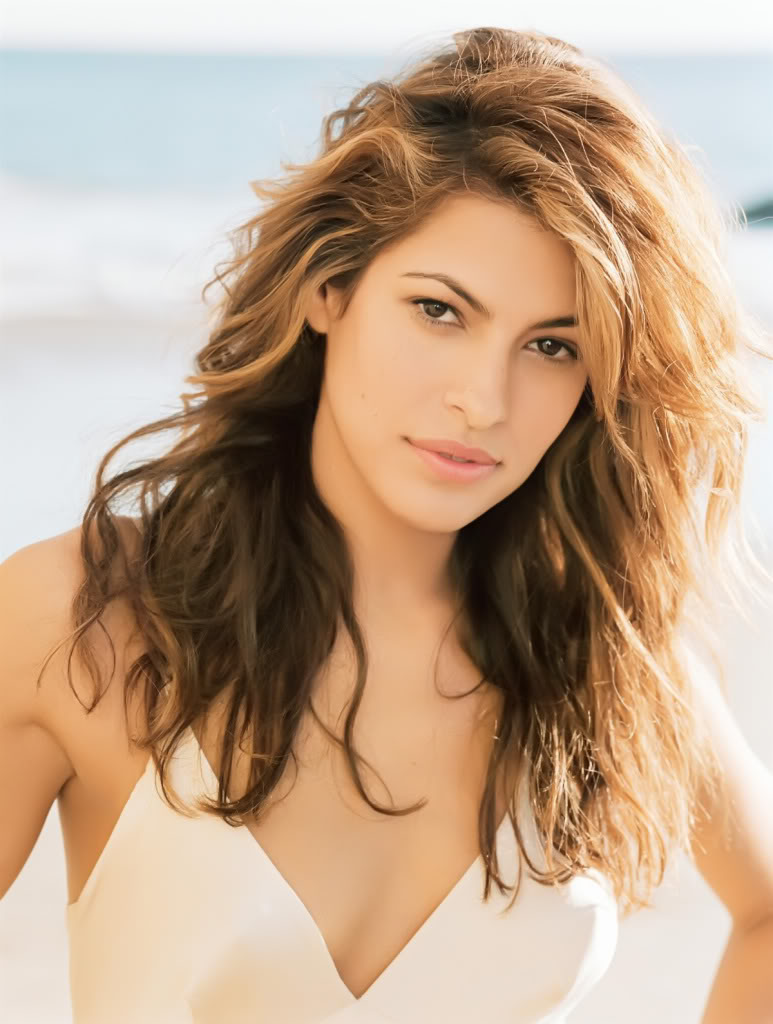 Eva Mendes Eva Mendes Beautiful