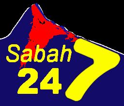 PROMOTE! Sabah 24-7 Logo 1