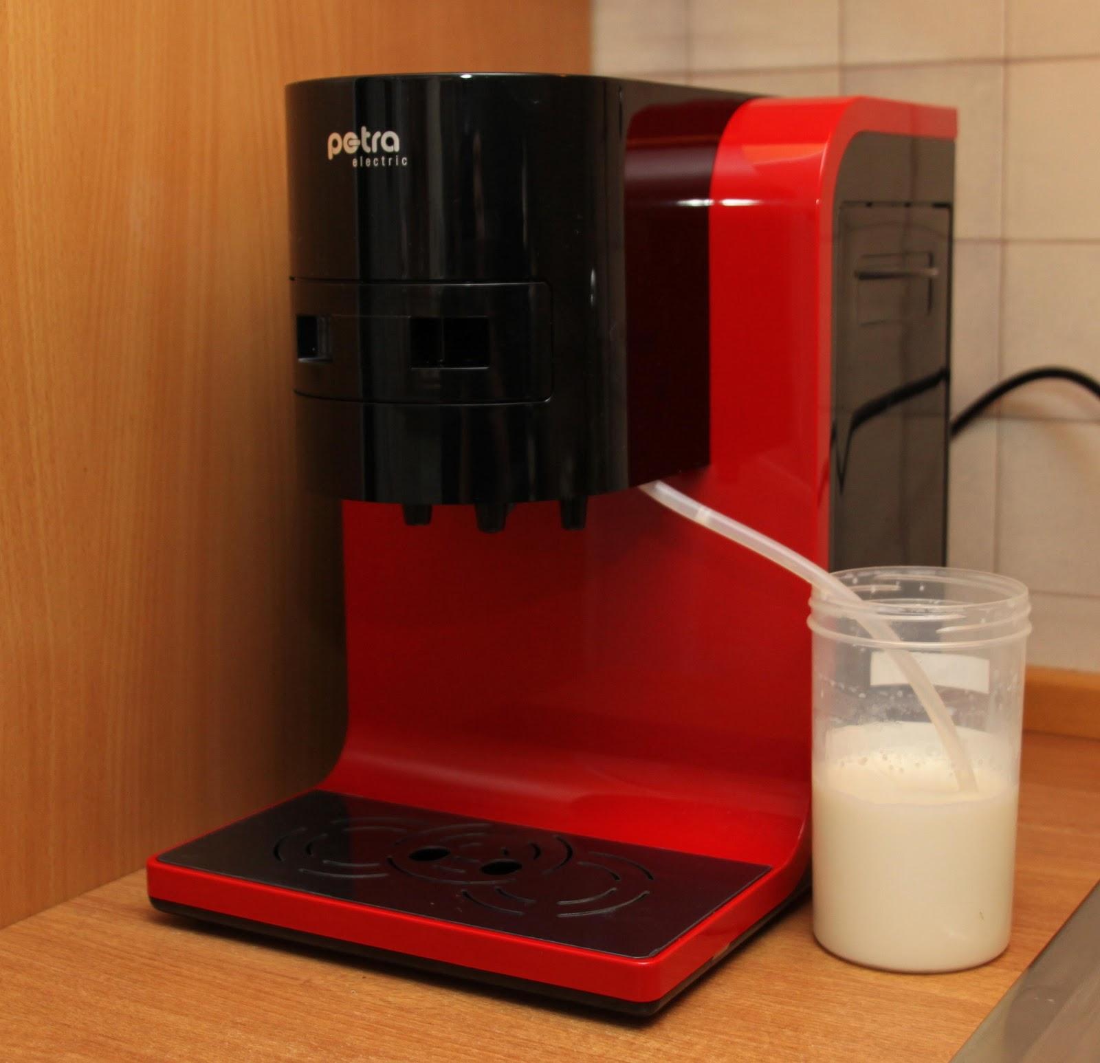 mein blog und ich petra km kaffeepadmaschine meine neue beste freundin. Black Bedroom Furniture Sets. Home Design Ideas