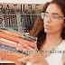 #MARATUBE2015: os livros, top 3 e rabiscos