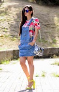 http://www.petitsweetcouture.com/2013/09/denim-dress.html