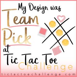 Team Pick TTTC026
