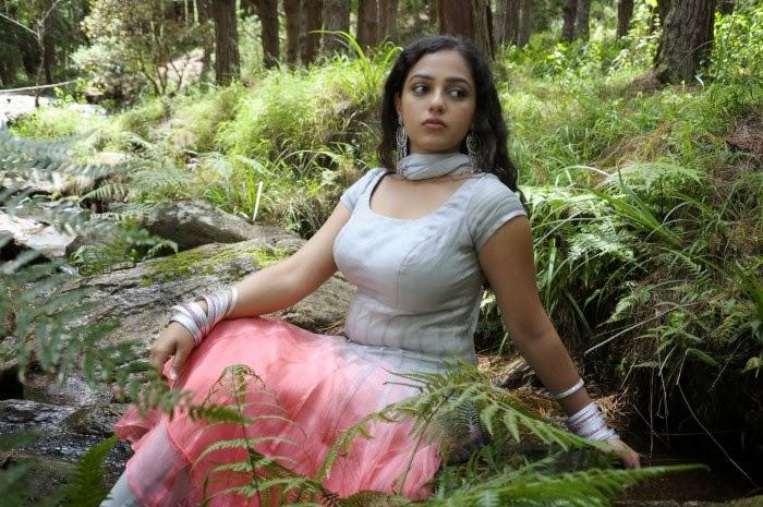 Nithya Menon hot pic