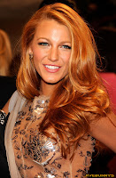 Blake Lively Alexander McQueen Savage Beauty Costume Institute Gala at The Metropolitan Museum of Art