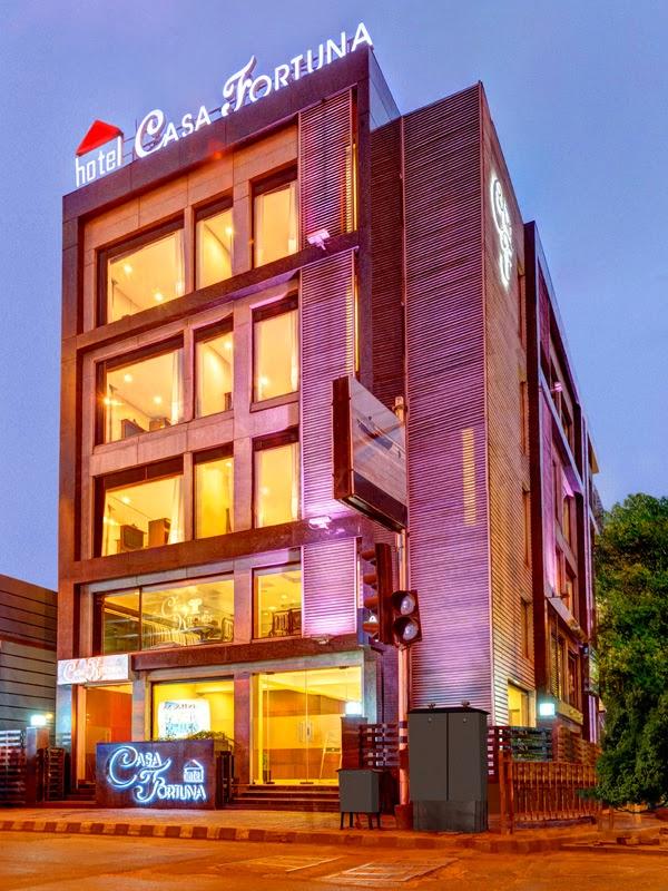 boutique Hotel in Kolkata