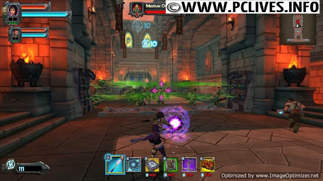 download full version pc game Orcs must Die 2