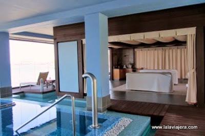 Ocean View Suite Corallium Thalasso Villa del Conde