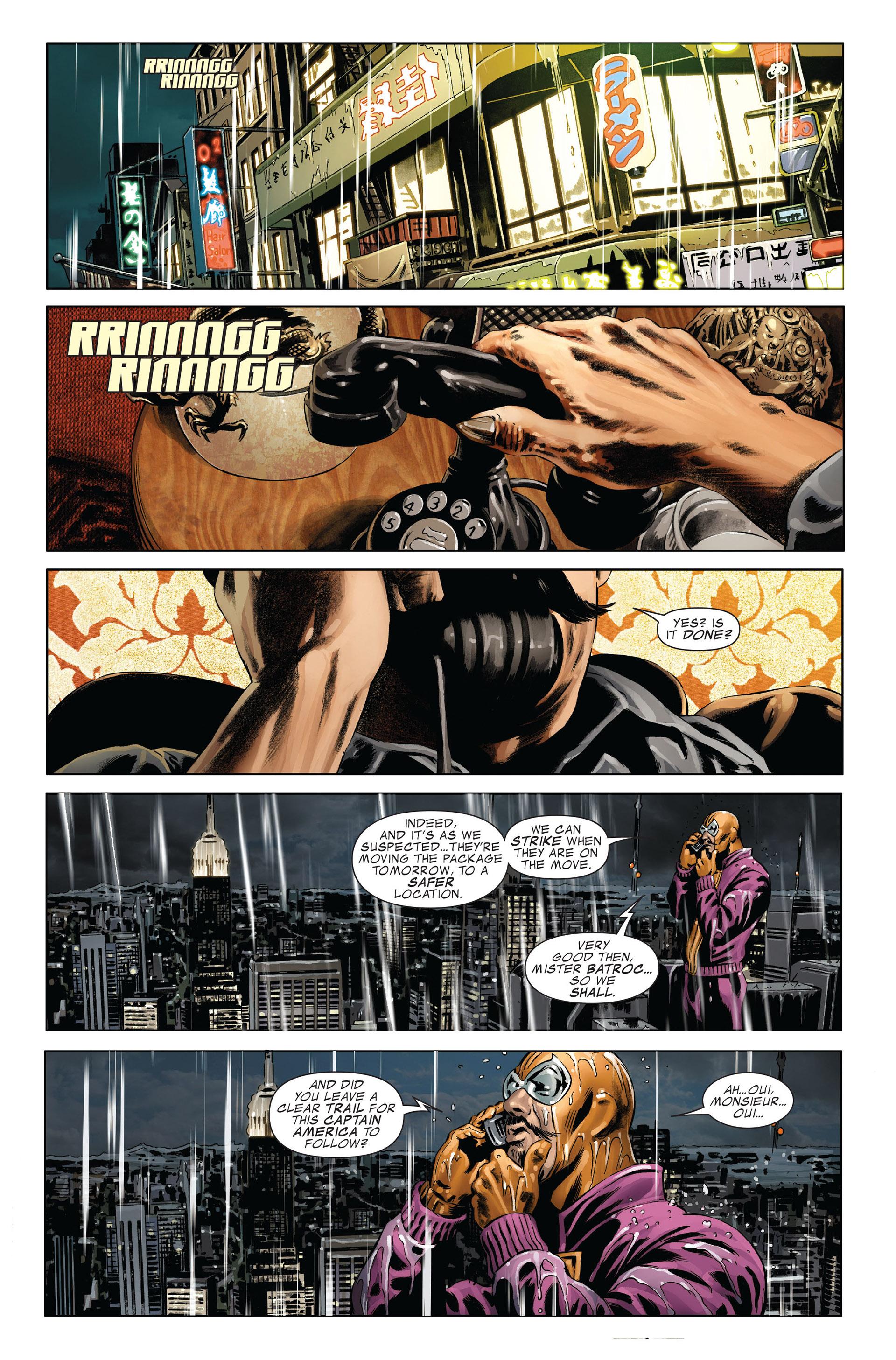 Captain America (2005) Issue #44 #44 - English 13