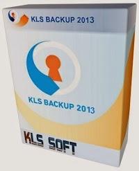 Download KLS Backup 2013 Pro 7.2.2.0 Full Version
