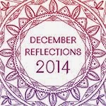 December reflections