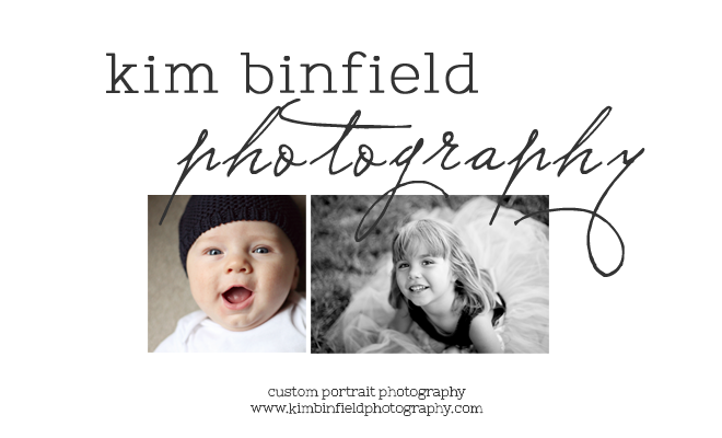 Kim Binfield Photography