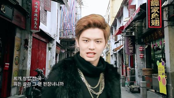 Big Byung Yookduck Ojingeo Doenjang