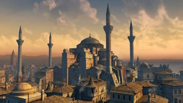 Top 10 melhores cidades reais dos videojogos